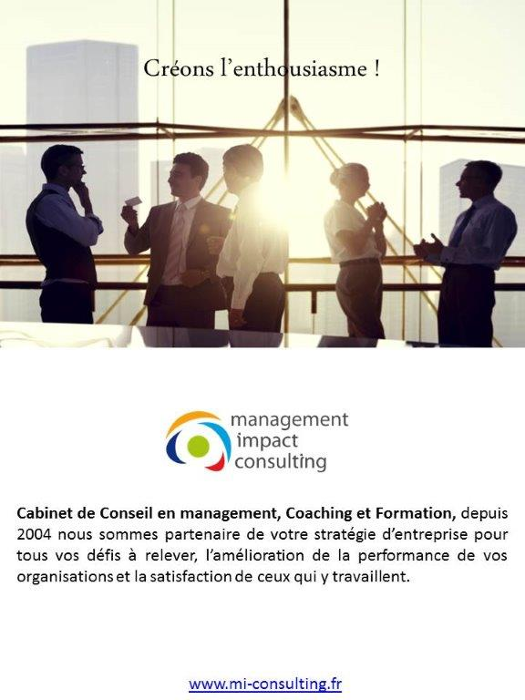 Management Impact Consulting